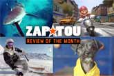Best Of The Month - January 2017 - By Zapatou