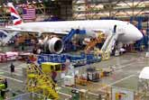 Building The Boeing 787-9 Dreamliner