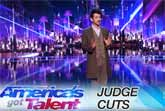 Mind Reader Colin Cloud Amazes America's Got Talent 2017