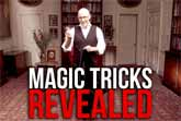 Optical Illusion Magic Tricks