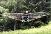 Swedish DIY Hobbyist Builds Personal Flying Machine For 10,000 Dollars
